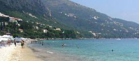 Barbati, Corfu